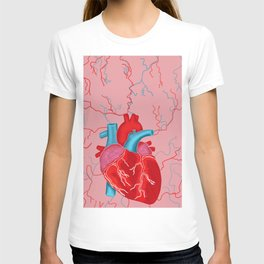 Beating Intimacy T-shirt
