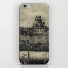 Architecture iPhone Skin