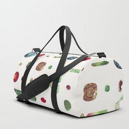 Precious Stones Duffle Bag