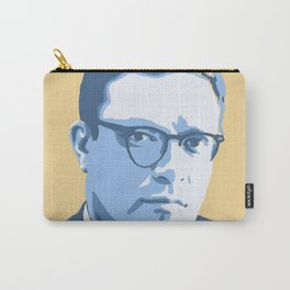 Isaac Asimov Carry-All Pouch