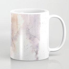 Watercolor Texture Movement | [Grief] Haze Coffee Mug