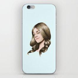 Bobbi Morse iPhone Skin