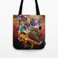 Nivrika Tote Bag