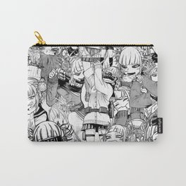 Himiko Toga collage Carry-All Pouch