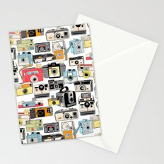 Make It Snappy! Stationery Cards