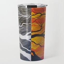 Firemass Travel Mug