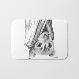 Sleep Tight Bath Mat