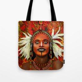 Wodabbi Groom Tote Bag