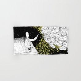 Shoals Of Fish Hand & Bath Towel