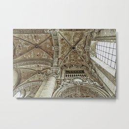 in need of a miracle Metal Print