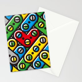 Screw Off Stationery Cards