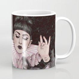 Dress Up Coffee Mug