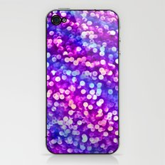 party on iPhone & iPod Skin