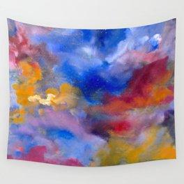 Enkaustikos Wall Tapestry