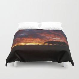 Sunset #2 Duvet Cover