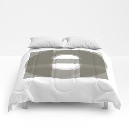 Die Neue Haas Grotesk (A-01) Comforters