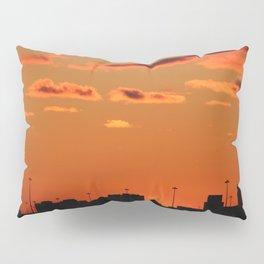 Sunset March 2018 Pillow Sham