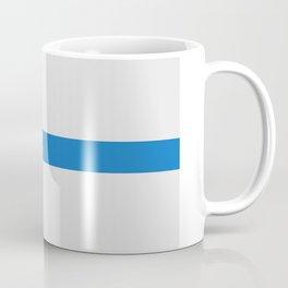 Finland flag Coffee Mug