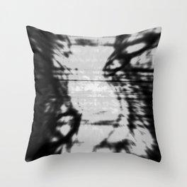 New Birth 3 Throw Pillow