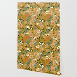 Flowering sweet bloom 02 Wallpaper