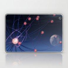 Celestial Hydra Laptop & iPad Skin