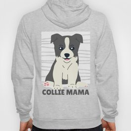 collie mama Hoody