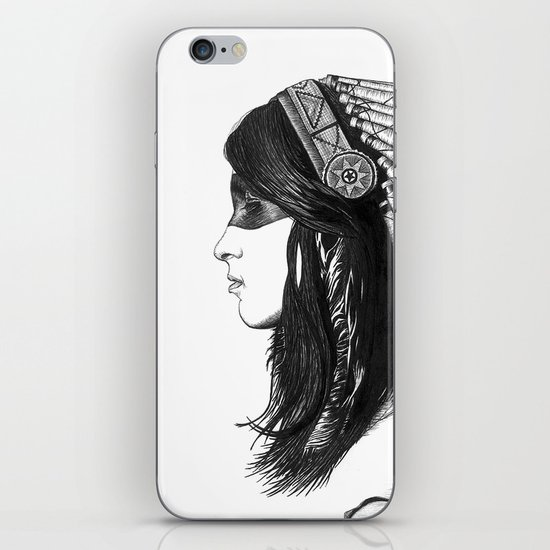 Indian iPhone & iPod Skin
