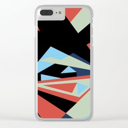 Todd Clear iPhone Case