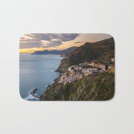Corniglia - 5 Terre - Liguria - Italy Bath Mat