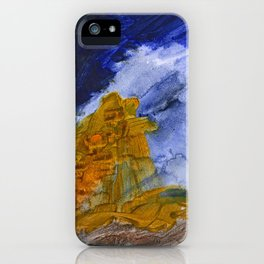 Fear and Loathing iPhone Case