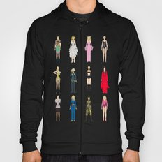 Outfits of Madge Fashion Hoody