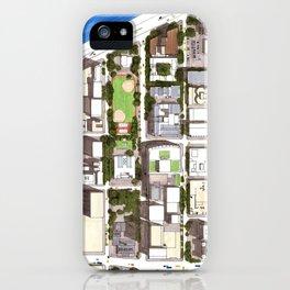 Mag Mile iPhone Case