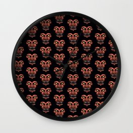 Dark Conversational Pattern Wall Clock