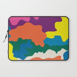 A Wiggle & A Wave Away Laptop Sleeve