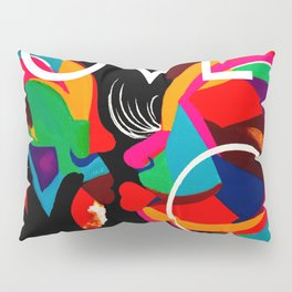 UNCONDITONAL LOVE Pillow Sham
