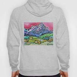 The Grand From Walton Ranch Hoody