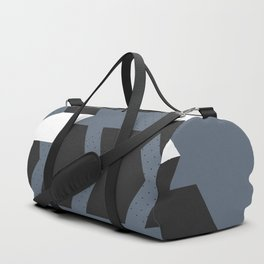 The Impossible Duffle Bag