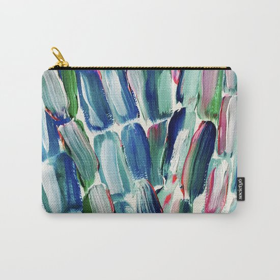 Sweet SugarCane Carry-All Pouch