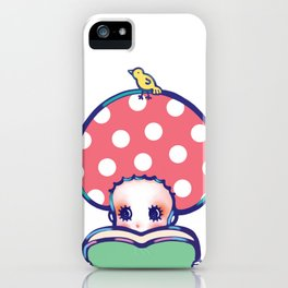 What's Special Today? iPhone Case