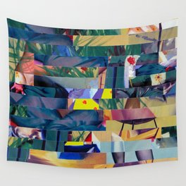 Kill The Wabbit (Provenance Series) Wall Tapestry