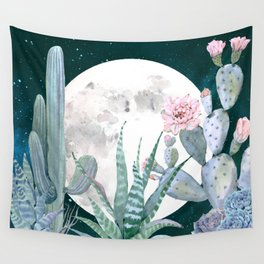 Desert Nights by Nature Magick Wall Tapestry