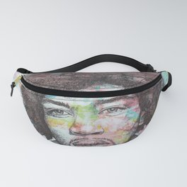 Jimi Hendrix - Can You See Me Fanny Pack