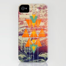 try angles iPhone (4, 4s) Slim Case