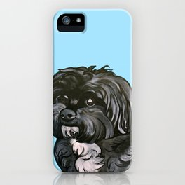Teddy iPhone Case