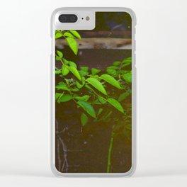 Vibrate Clear iPhone Case