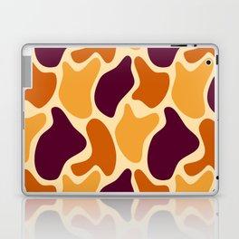 animal pattern print background Laptop & iPad Skin
