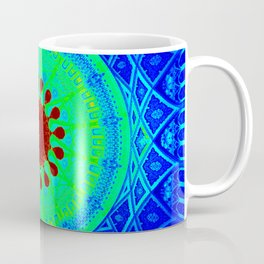 Thermal art 011 Coffee Mug