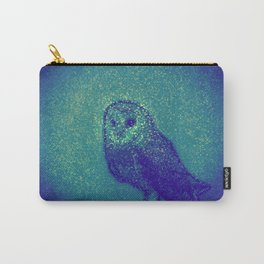 Owl ... Carry-All Pouch