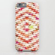 FLORAL EXPLOSION Slim Case iPhone 6s