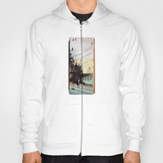 Meanwhile.. Landscape IV Hoody